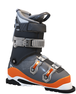Ski Boot Model
