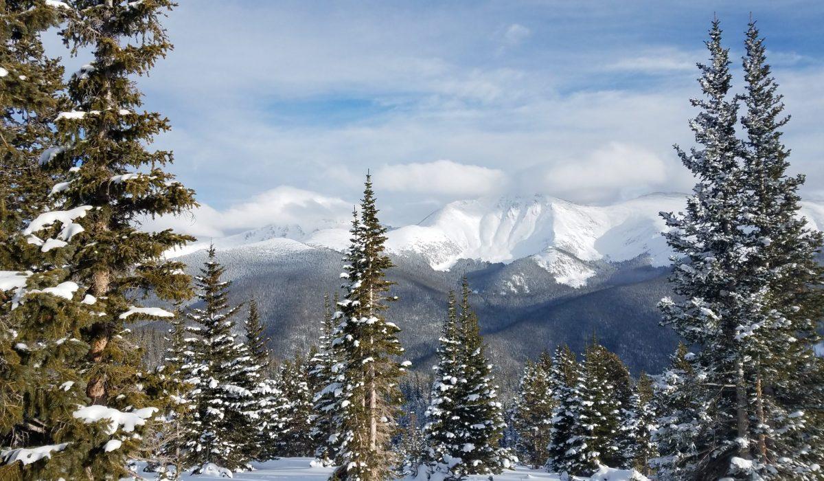 Beaver Creek beginner skiing