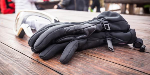 Best women's ski glove liners